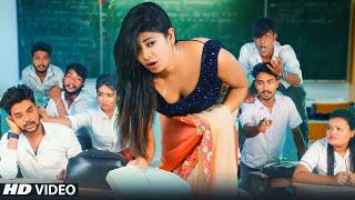 Download Le Gayi Le Gaye   School Love Story   Hindi Song   SBA Creation