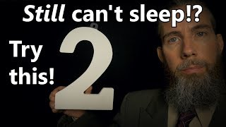 Sleep for the Sleepless 2: The Sleepquel | ASMR