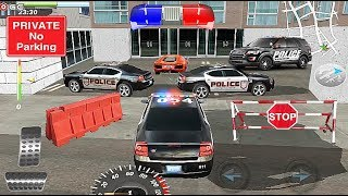 Mad Cop 3 Police Car Race Drift - Police Thief Chase Games - Android Gameplay Video