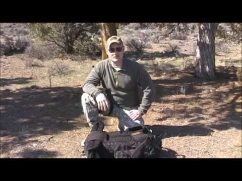 """Survival Leg Rig """"S.L.R."""" from YouTube · Duration:  5 minutes 19 seconds"""