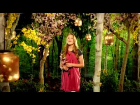 Emily Osment - Once Upon A Dream (Super High Quality) [No Disney logo] + Lyrics
