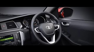 2015 Tata Bolt Interior India HD