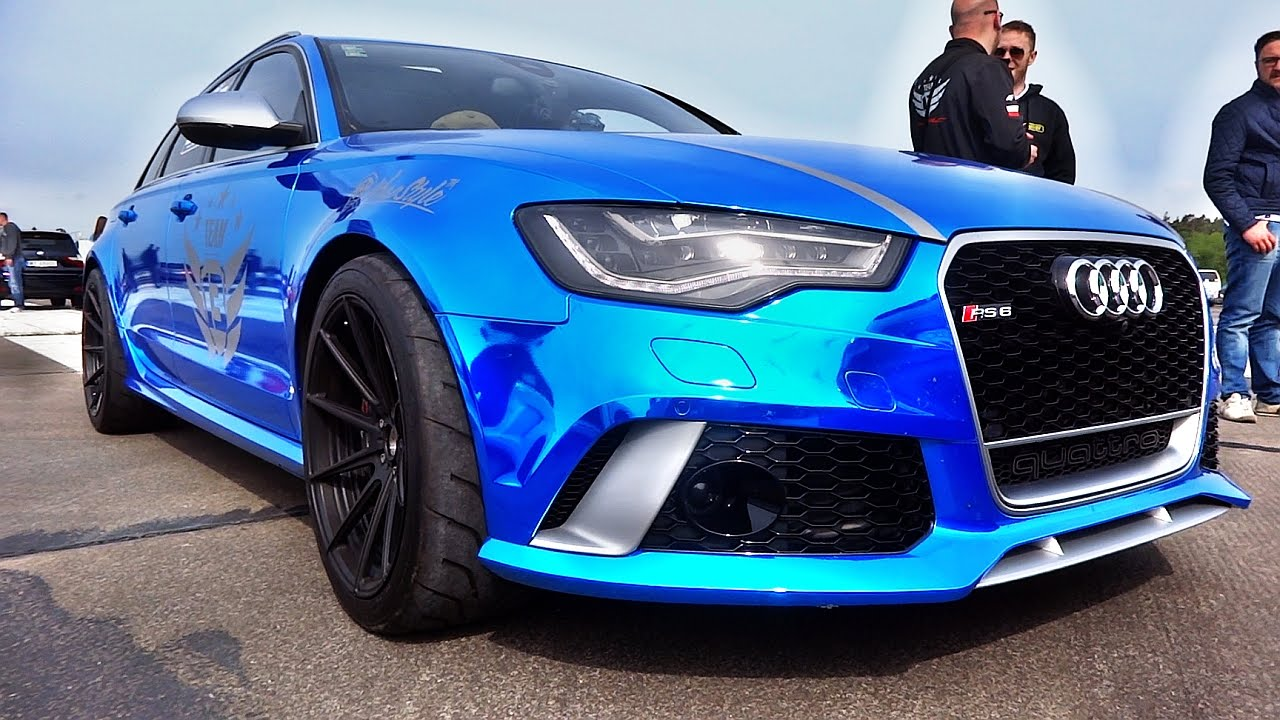 2018 Audi Cars  Models and Prices  Car and Driver