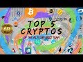 Bitcoin Braces For An Epic Move  Bitcoin Billionaires Movie  Cardano Testnet Is LIVE  More!