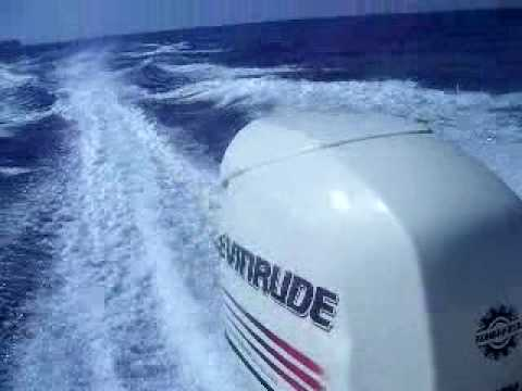 Evinrude Ficht 150 On The Run How To Save Money And Do