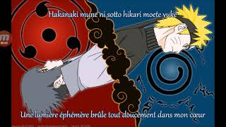 Lagu Naruto shalala lirik