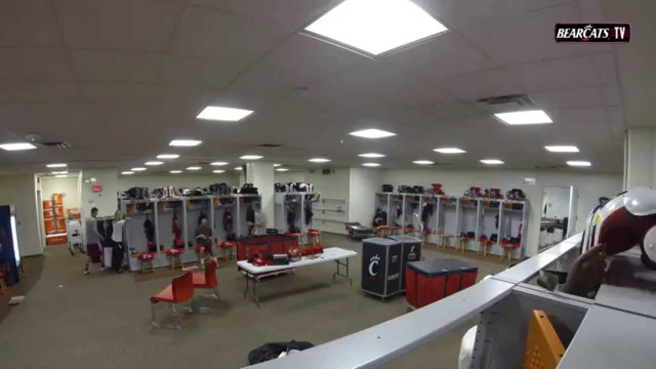 University of cincinnati football 2014