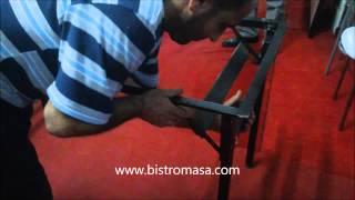 Açılır mekanizma videosu