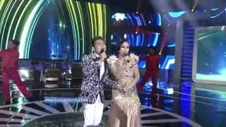 Gambar cover Zaskia Gotik feat Syamsir KDI - Cuma Kamu / Road to Dangdut Award MNCTV 2014 (27/9)