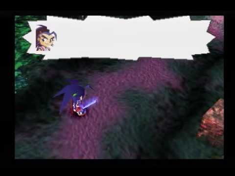 Let's Play: Brave Fencer Musashi (PSX) - Part 1