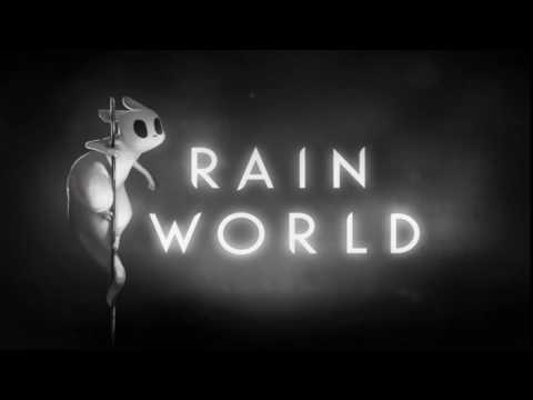 Rain World OST - Sundown (Theme I.) + Pictures of the Past