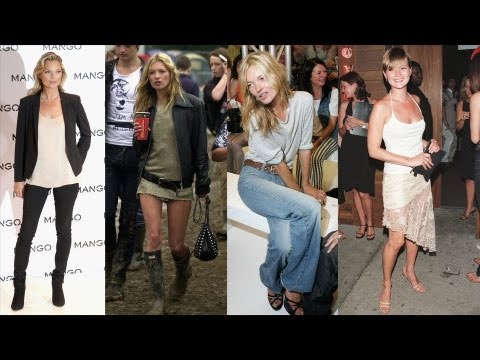 The 50 Most Unforgettable FashionMoments