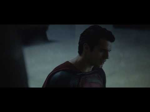 Superman Man of Steel: Sail