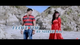 New Nepali Love Song 2072 || I Love You || Shree Rai HD