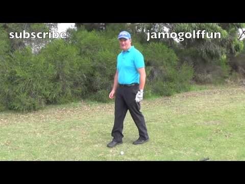 Golf swing sequence lesson (golf lesson tuition)
