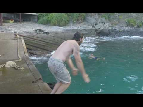Trip to Pitcairn island part 2