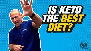 Is KETO the Best way to Lose Weight?