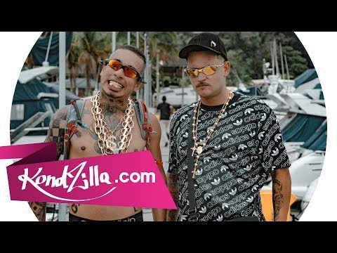 MC Kauan e Tony Mariano - Nasci Pra Cantar (kondzilla.com)
