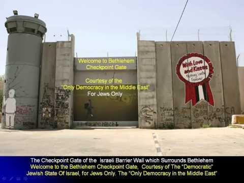 Bethlehem of  Beautiful Palestine, A .F. Billy, 12-29-12