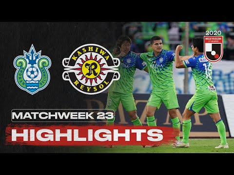 Shonan Kashiwa Goals And Highlights
