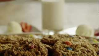 How To Make Monster Cookies