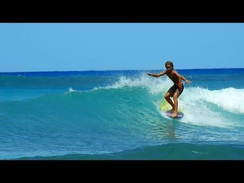 Waikiki Longboarding, The Future