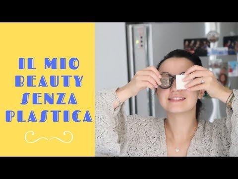 IL MIO BEAUTY SENZA PLASTICA, AUTOPRODUZIONE E AZIENDE GREEN - Picciriddra