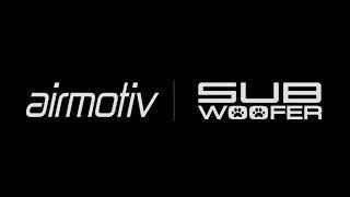 Emotiva's New Airmotiv Sub-Woofer