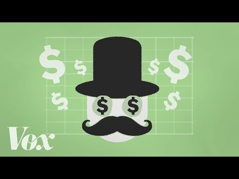 How American CEOs got so rich