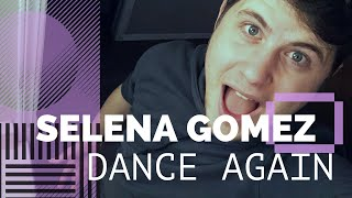 Selena gomez - dance again (performance ...