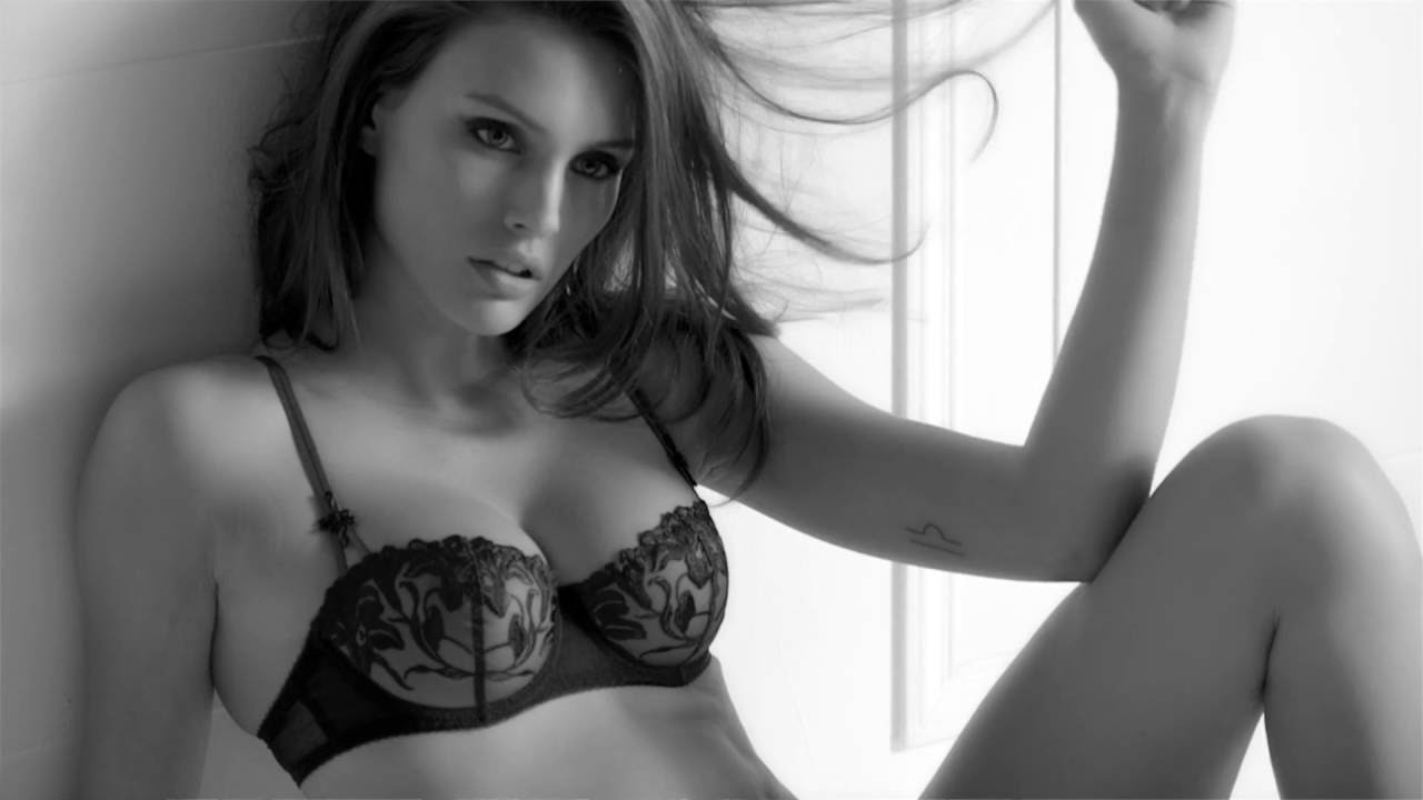 Aubade Lingerie Nouvelle collection automne hiver 2016-2017 - YouTube 2cb4fb921