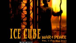 Ice Cube - Ghetto Vet (Slowed)