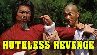 Wu Tang Collection - RUTHLESS REVENGE