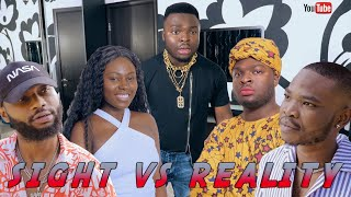 Download mama ojo and ojo Comedy - How African Parents See Things VS How They Are In Reality (SamSpedy)