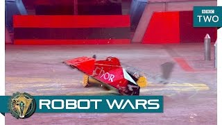 Robot Wars: Episode 3 Battle Recaps 2017 - BBC Two