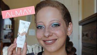 Almay Smart Shade Skintone Matching Makeup - Full Review
