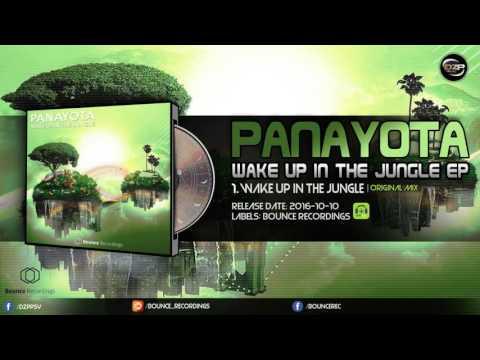 Panayota - Wake Up In The Jungle