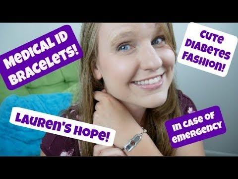 Medical Alert Jewelry!