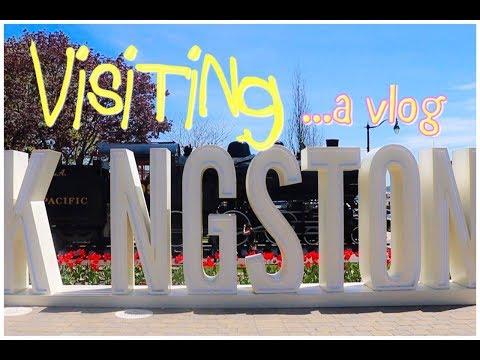 Kingston, Ontario - Canada HD