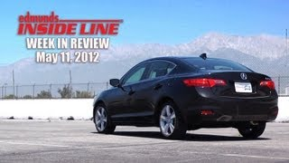 Week In Review: May 11, 2012 | Edmunds.com