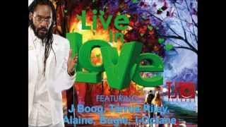 Live In Love Riddim Mix [TJ][May 2012] @MixtapeYARDY