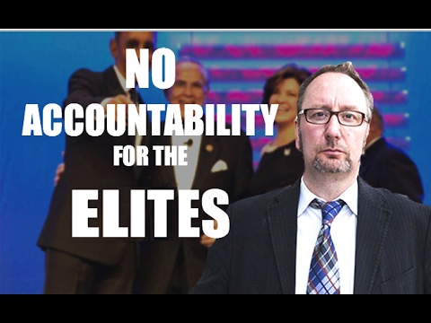 Economic Collapse & Why There Is No Accountability  (Mark Blyth Interview)