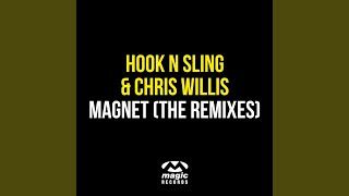 Magnet (Wasteland Remix)