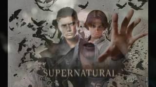 Supernatural/Supernatural 13 сезон Руский Трейлер №2
