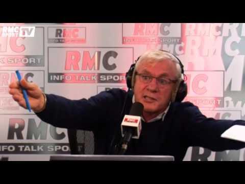 Eric Di Meco : « On t'a volé des titres Manu ? Donne-moi des preuves, donne-moi des noms ! »
