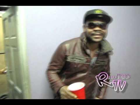 Future Fambo __ Drunk Party Animal RawTiD TV
