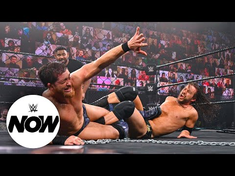 Full NXT TakeOver