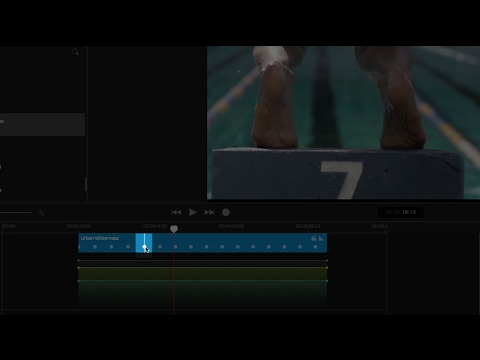 Tutorial 5: How to match the music to a film edit thumbnail