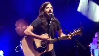 """Avett Brothers """"Jump in Line"""" (Shake, Señora) LIVE Nelsonville Music Festival, OH 05.31.14"""