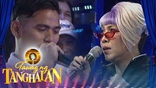 Tawag ng Tanghalan: TNT Resbaker's son shares a poem for Vice Ganda